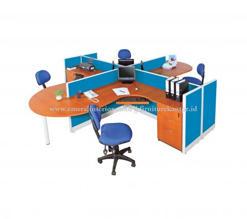 Meja Kantor 2
