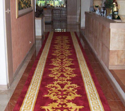 Karpet Koridor